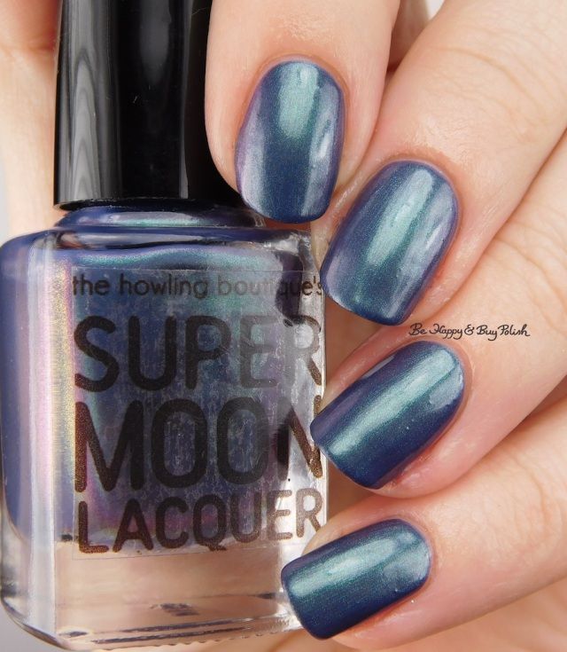 Super Moon Lacquer Mystic Mountain | Be Happy And Buy Polish