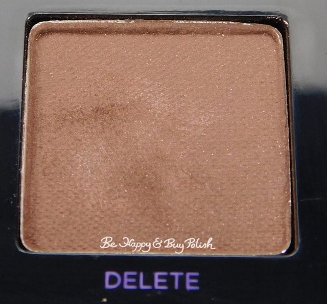 Urban Decay Vice 4 Delete eyeshadow | Be Happy And Buy Polish