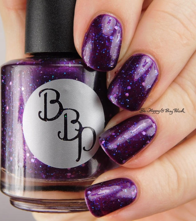 Bad Bitch Polish Awesome Amethyst | Be Happy And Buy Polish