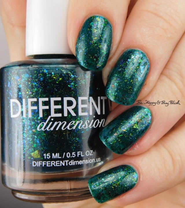 Different Dimension Belonging | Be Happy And Buy Polish