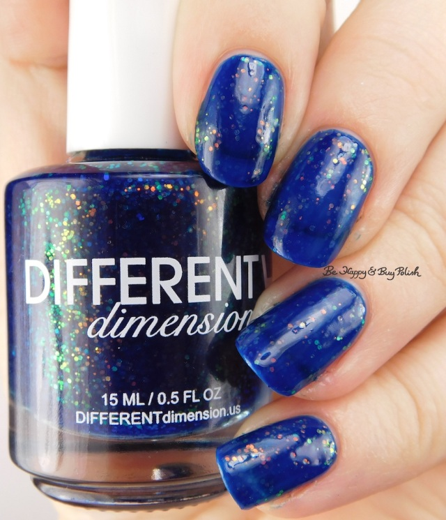 Different Dimension Community | Be Happy And Buy Polish