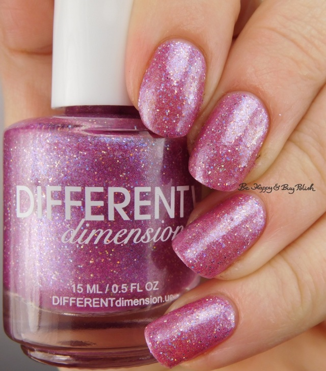 Different Dimension Thankful For You | Be Happy And Buy Polish