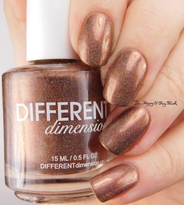 Different Dimension Unity | Be Happy And Buy Polish