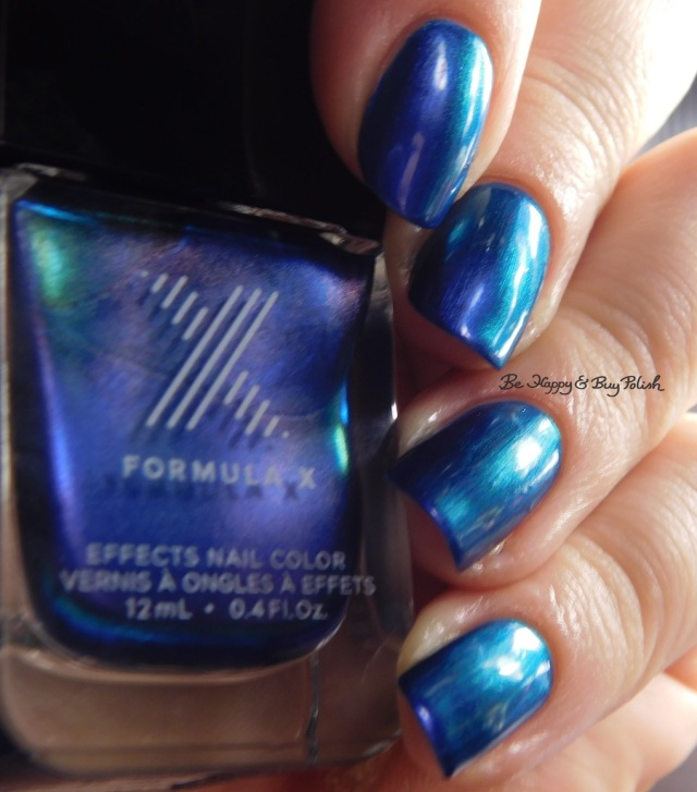 Formula X Funky color shift | Be Happy And Buy Polish