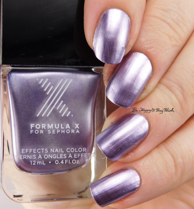 Formula X Racy | Be Happy And Buy Polish