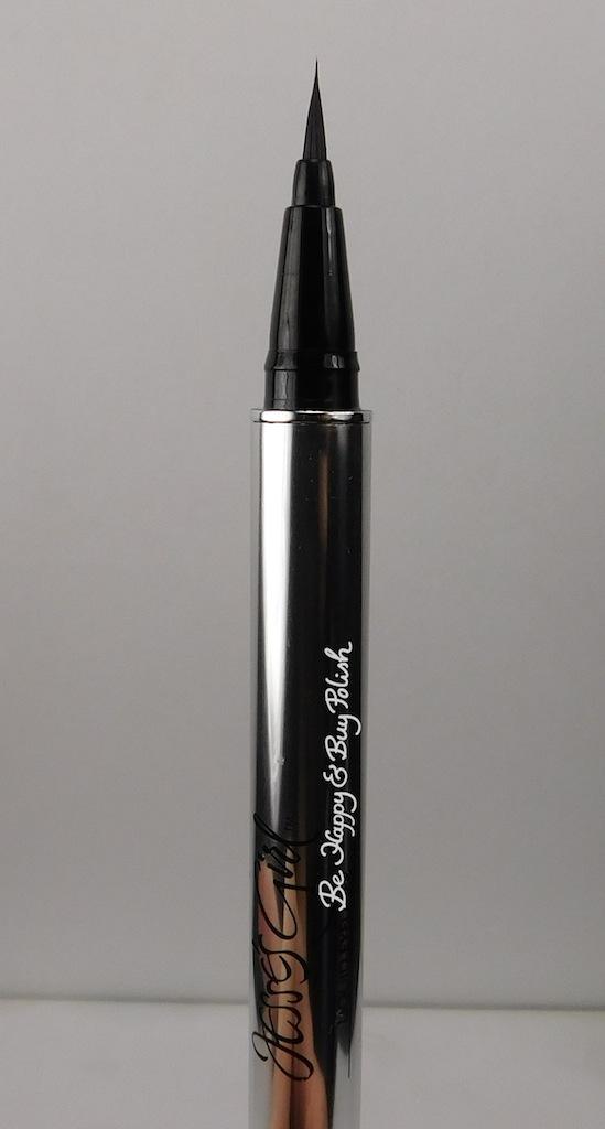 Jesse's Girl liquid eyeliner in black   Be Happy And Buy Polish
