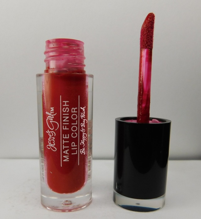Jesse's Girl Matte Finish Lip Color Sultry | Be Happy And Buy Polish