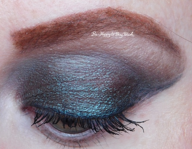 Plaid to the Bone eyeshadow Wet N Wild | Be Happy And Buy Polish