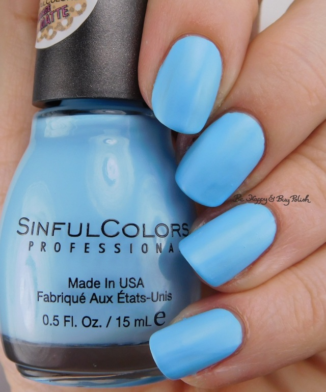 Sinful Colors Candy Hearts | Be Happy And Buy Polish