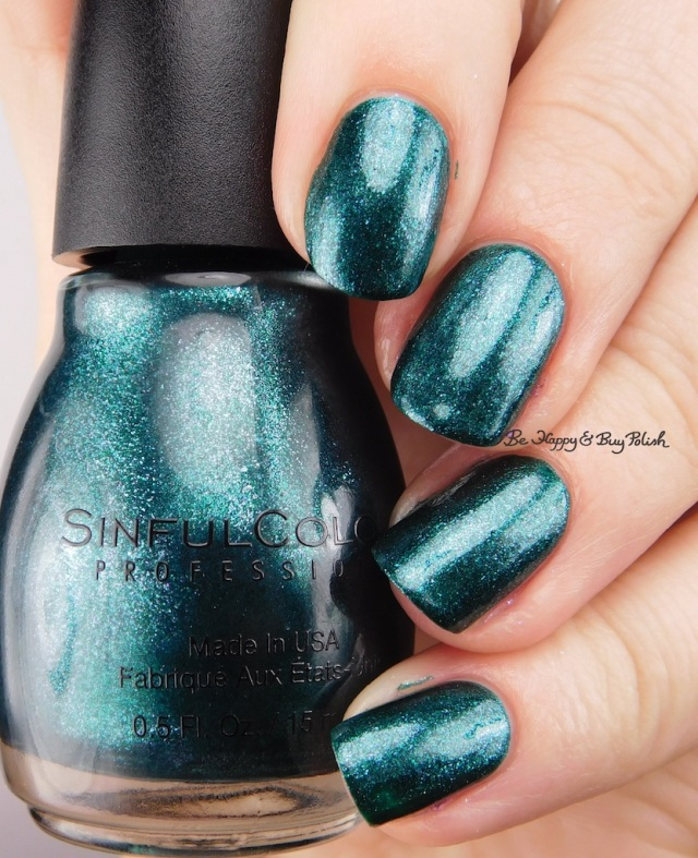 Sinful Colors I Pine For You | Be Happy And Buy Polish