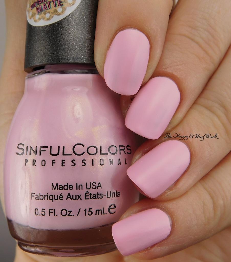 Sinful Colors Kandee Johnson Nail Polish Collection Be Happy And Buy Polish
