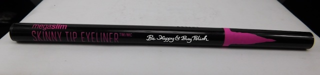 Wet N Wild MegaSlim Skinny Tip Eyeliner | Be Happy And Buy Polish