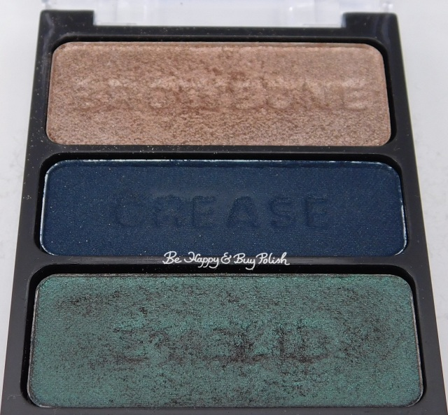 Wet N Wild Plaid to the Bone eyeshadow palette | Be Happy And Buy Polish