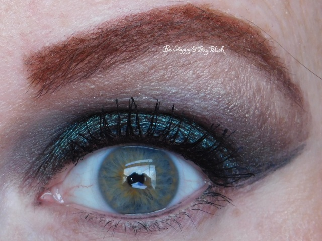 Wet N Wild Plaid to the Bone eyeshadow | Be Happy And Buy Polish