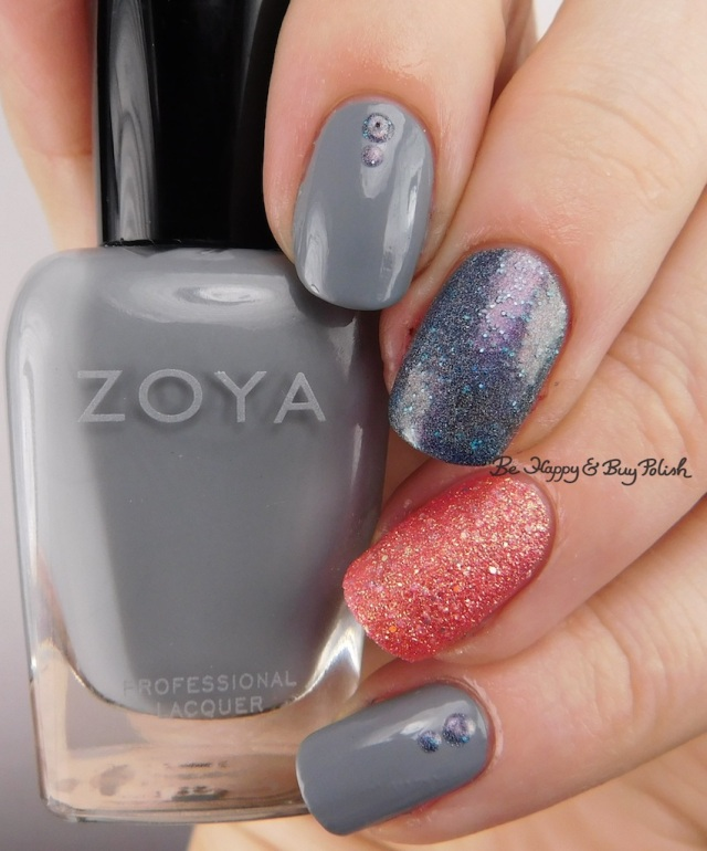 Zoya August, Girly Bits Cosmetics What Happens In Vegas Ends Up On Twitter, Zoya Zooey | Be Happy And Buy Polish