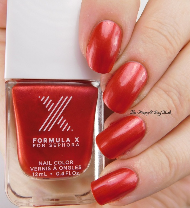 Formula X Extreme | Be Happy And Buy Polish