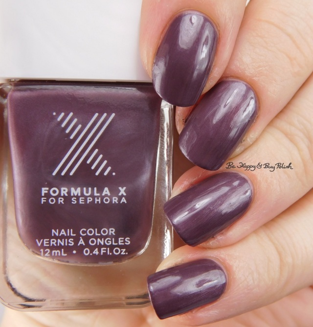 Formula X Theoretical | Be Happy And Buy Polish