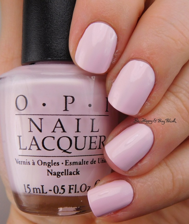 OPI Mod About You | Be Happy And Buy Polish