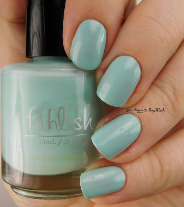 Pahlish Loftiest Muse | Be Happy And Buy Polish