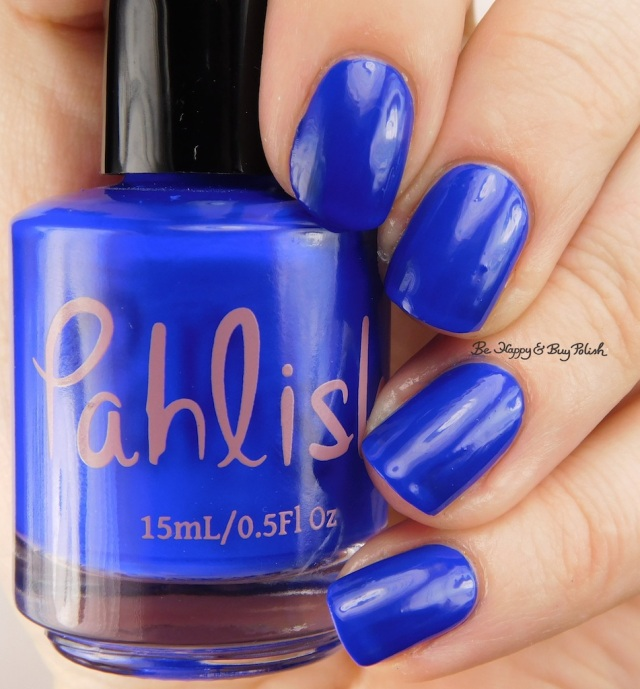 Pahlish Ponder This | Be Happy And Buy Polish