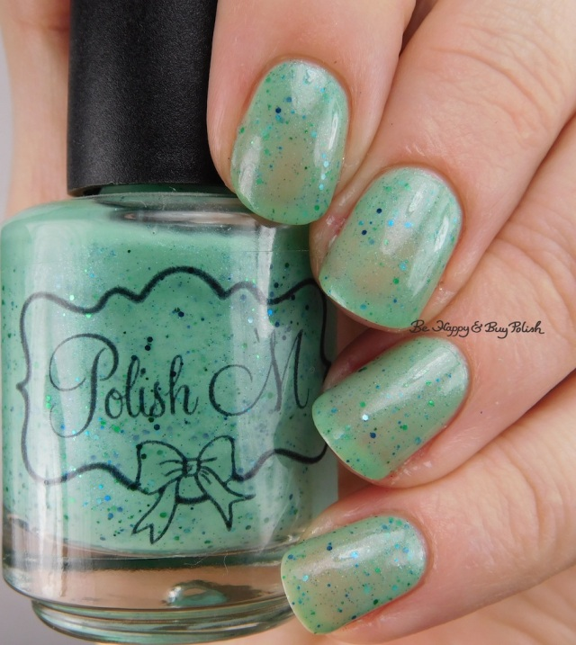 Polish 'M Key Lime | Be Happy And Buy Polish