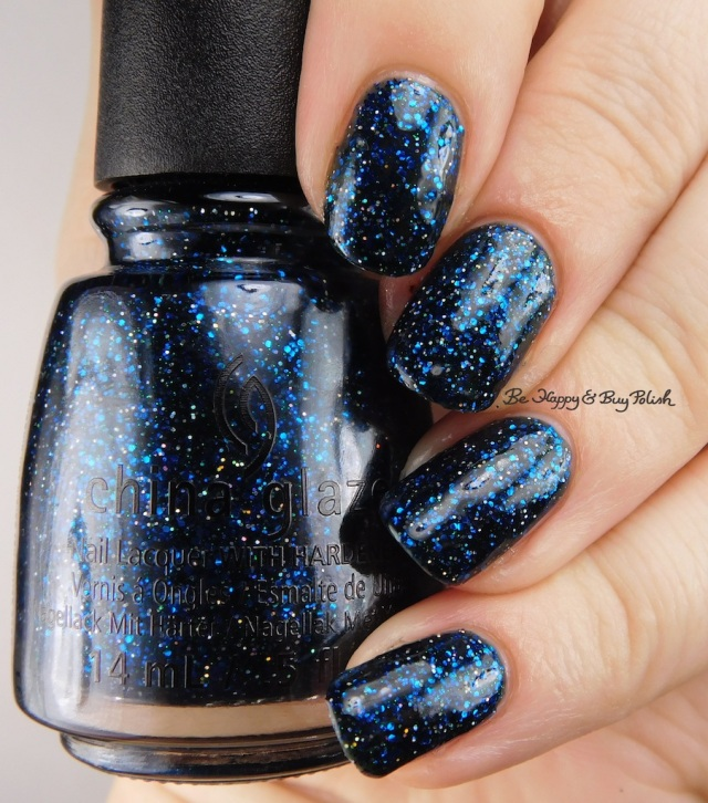 China Glaze Star Hopping | Be Happy And Buy Polish