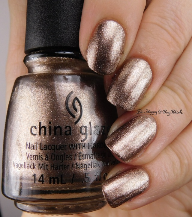 China Glaze Swing Baby | Be Happy And Buy Polish