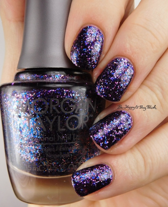 Morgan Taylor Sapphires, Rubies, and Emeralds Oh My | Be Happy And Buy Polish