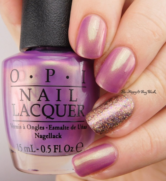 OPI Significant Other Color, Different Dimension Ursa Minor | Be Happy And Buy Polish