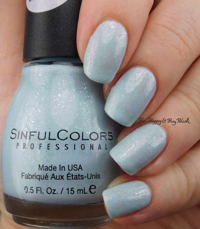 Sinful Colors Desert Divas Better Sedona-Ed | Be Happy And Buy Polish