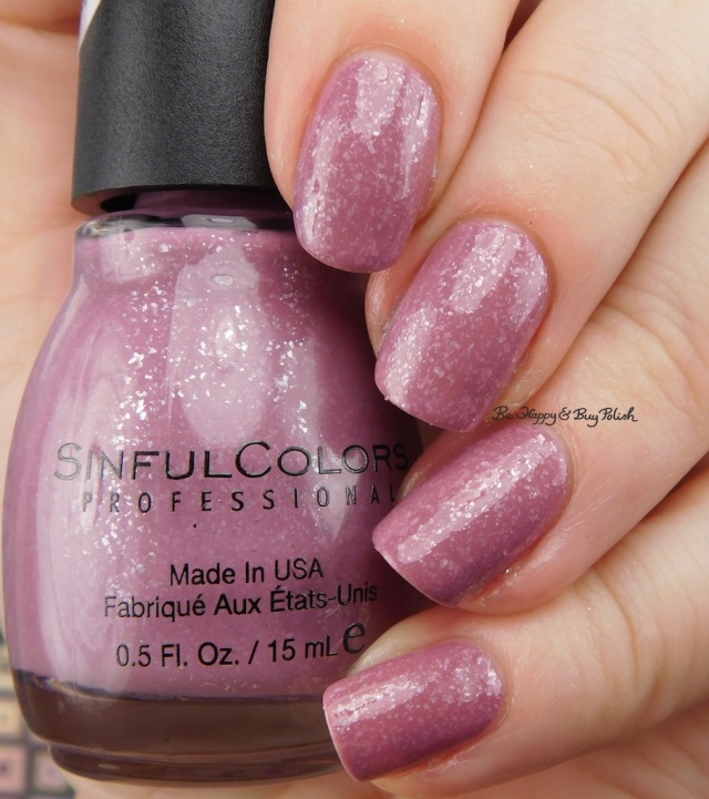 Sinful Colors Desert Divas Desert Reign | Be Happy And Buy Polish