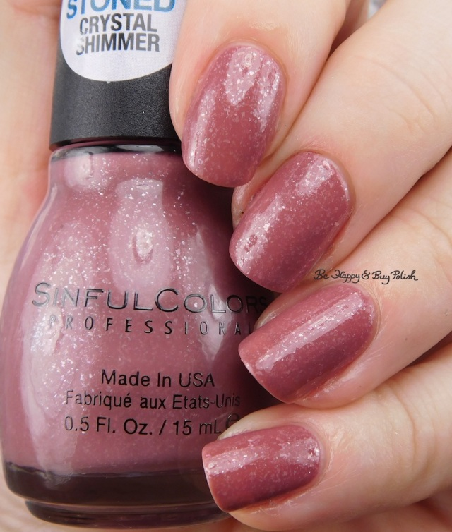 Sinful Colors Desert Divas Gotta Terra Cotta | Be Happy And Buy Polish