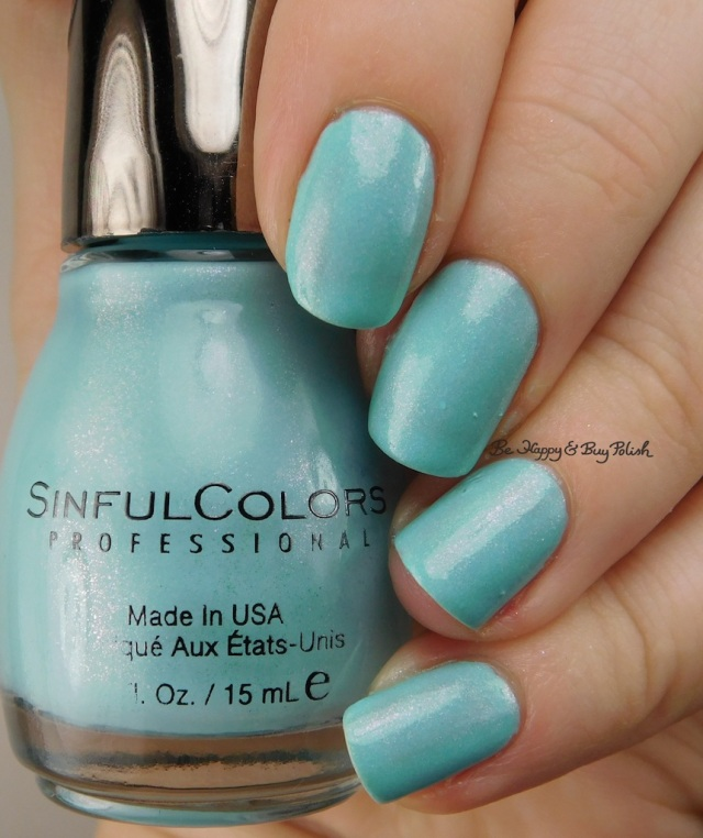 Sinful Colors Kandee Johnson Flip Tease | Be Happy And Buy Polish