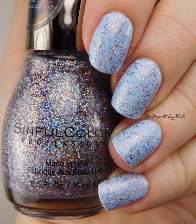 Sinful Colors Kandee Johnson Rock Kandee over Kiss Goodnight | Be Happy And Buy Polish