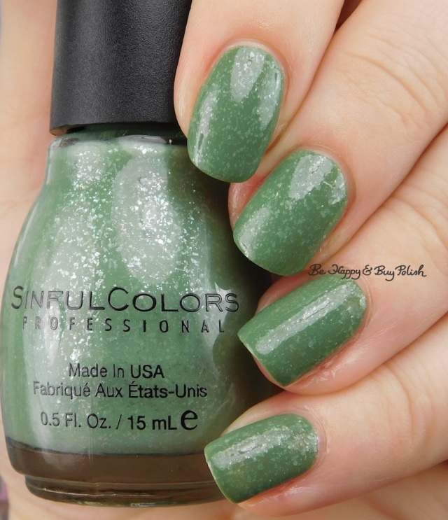 Sinful Colors Super Cooper | Be Happy And Buy Polish