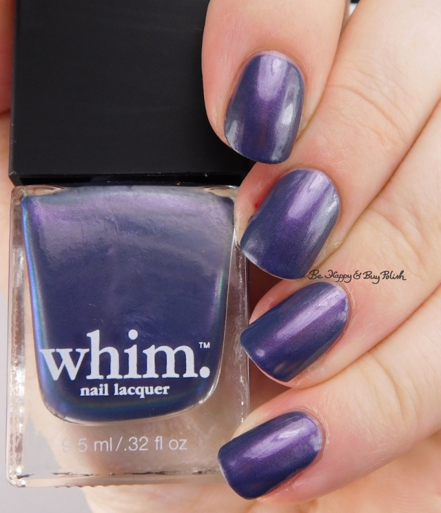 Whim When the Clock Strikes | Be Happy And Buy Polish
