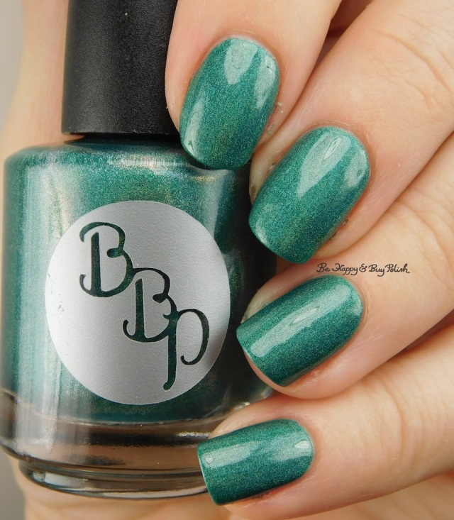 Bad Bitch Polish Demeter | Be Happy And Buy Polish