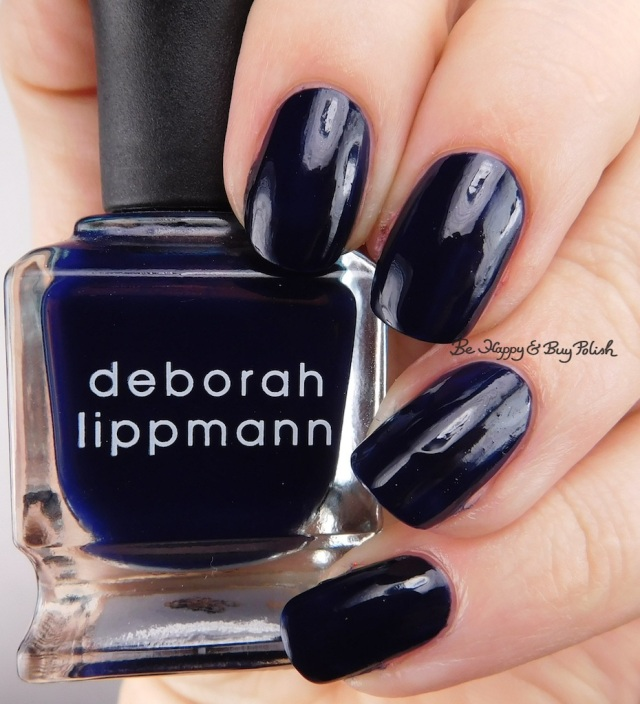 Deborah Lippmann Rolling In the Deep | Be Happy And Buy Polish