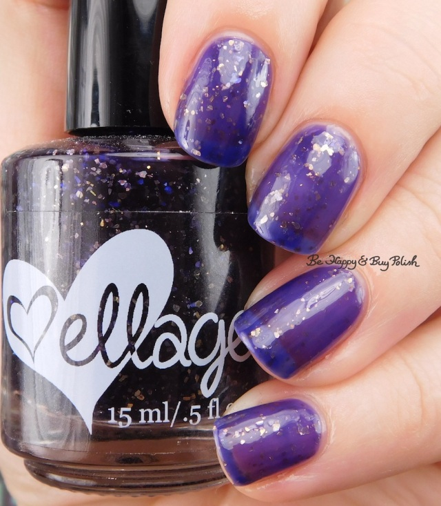 ellagee His Royal Badness | Be Happy And Buy Polish
