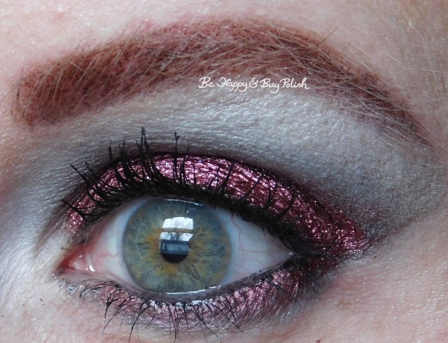 Glamour Doll Eyes Cloud Coverage, Boyfriend Sweater, Spider-Sense, blue Coastal Scents | Be Happy And Buy Polish