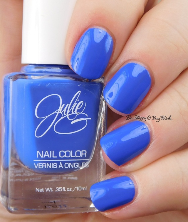 JulieG Cabana Boy | Be Happy And Buy Polish