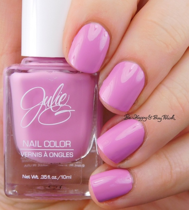 JulieG Dream In Pretty | Be Happy And Buy Polish