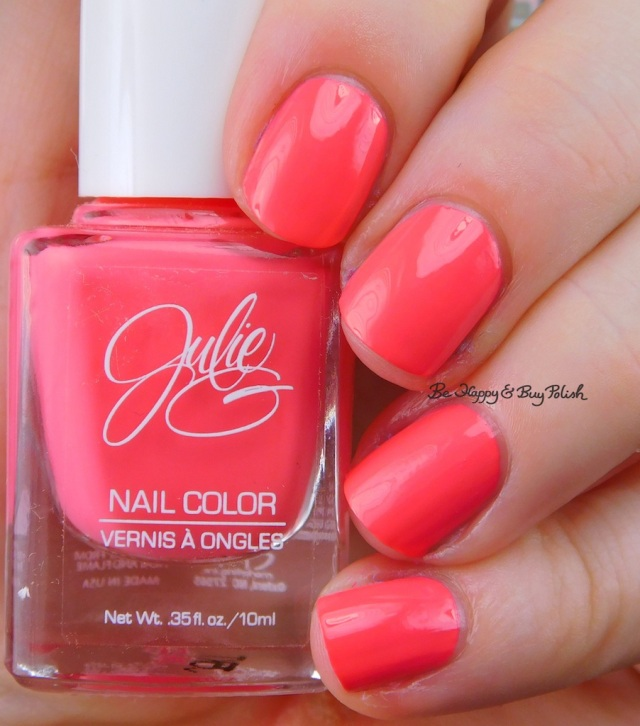 JulieG Julie's Fave | Be Happy And Buy Polish