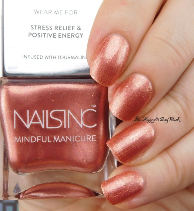 Nails Inc Mindful Manicure And Breathe | Be Happy And Buy Polish