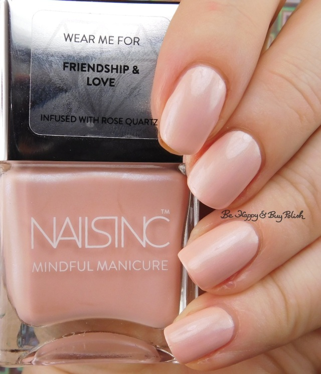 Nails Inc Mindful Manicure Better Together | Be Happy And Buy Polish