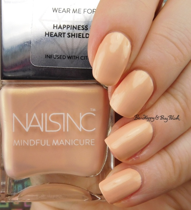 Nails Inc Mindful Manicure Futures Bright | Be Happy And Buy Polish