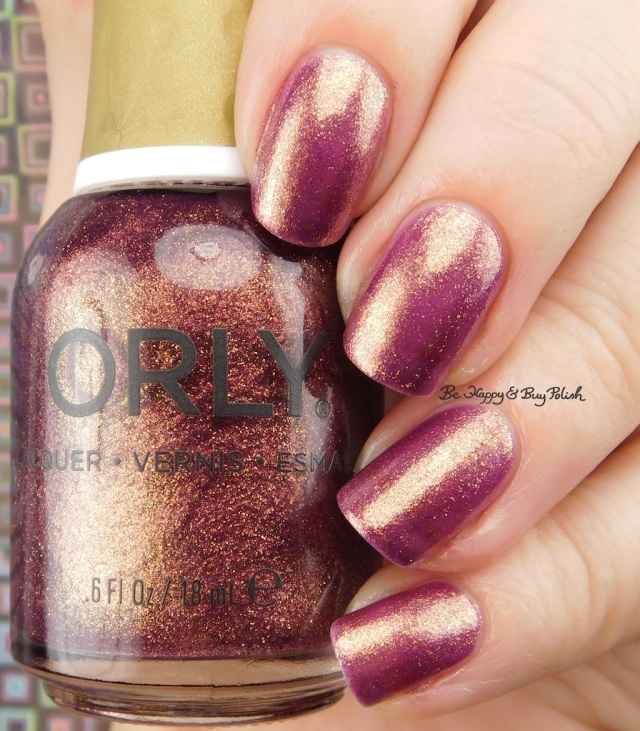 Orly Secret Password | Be Happy And Buy Polish