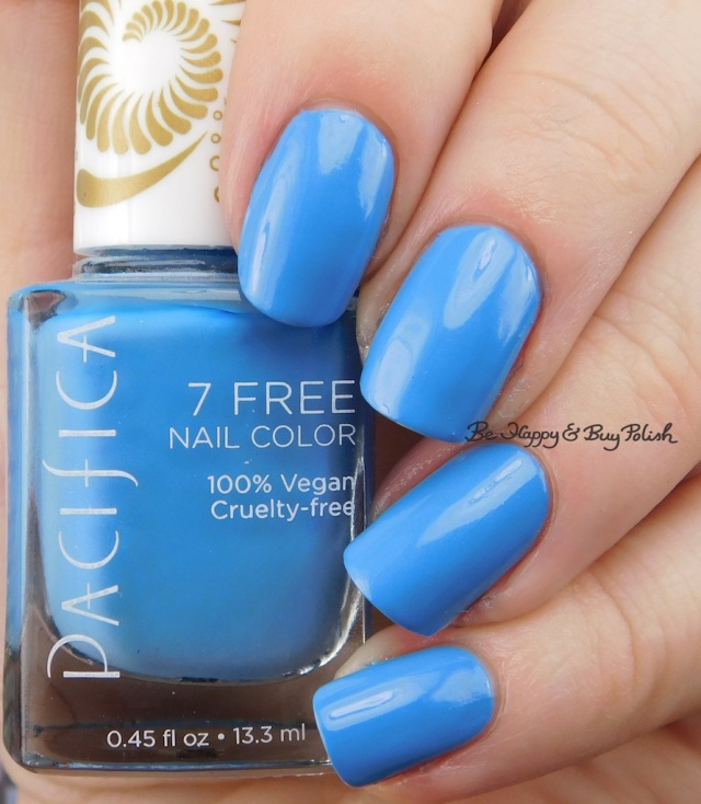 Pacifica Fantasea | Be Happy And Buy Polish
