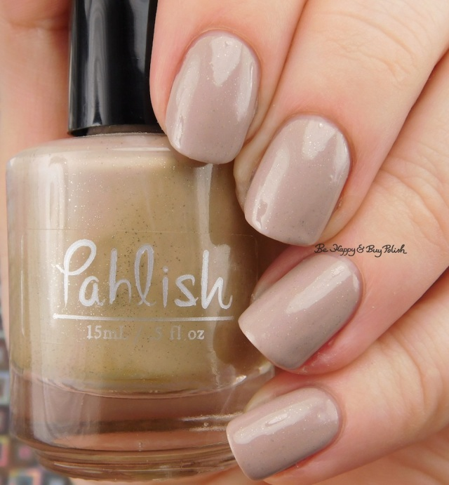 Pahlish Impossible Astronaut | Be Happy And Buy Polish