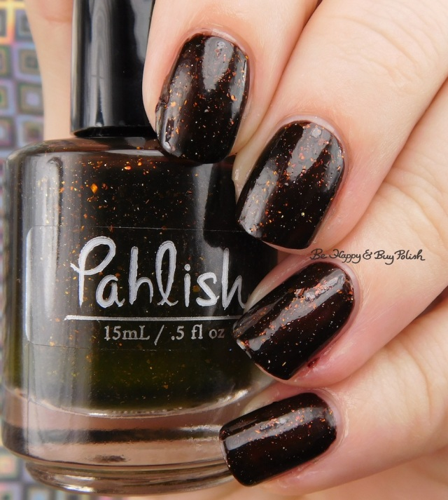 Pahlish Singing Towers | Be Happy And Buy Polish